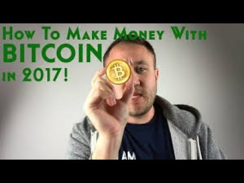 How to invest moeny in bitcoin