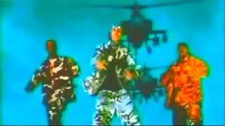 Mac - War Party ft Magic & D.I.G.(Explicit)
