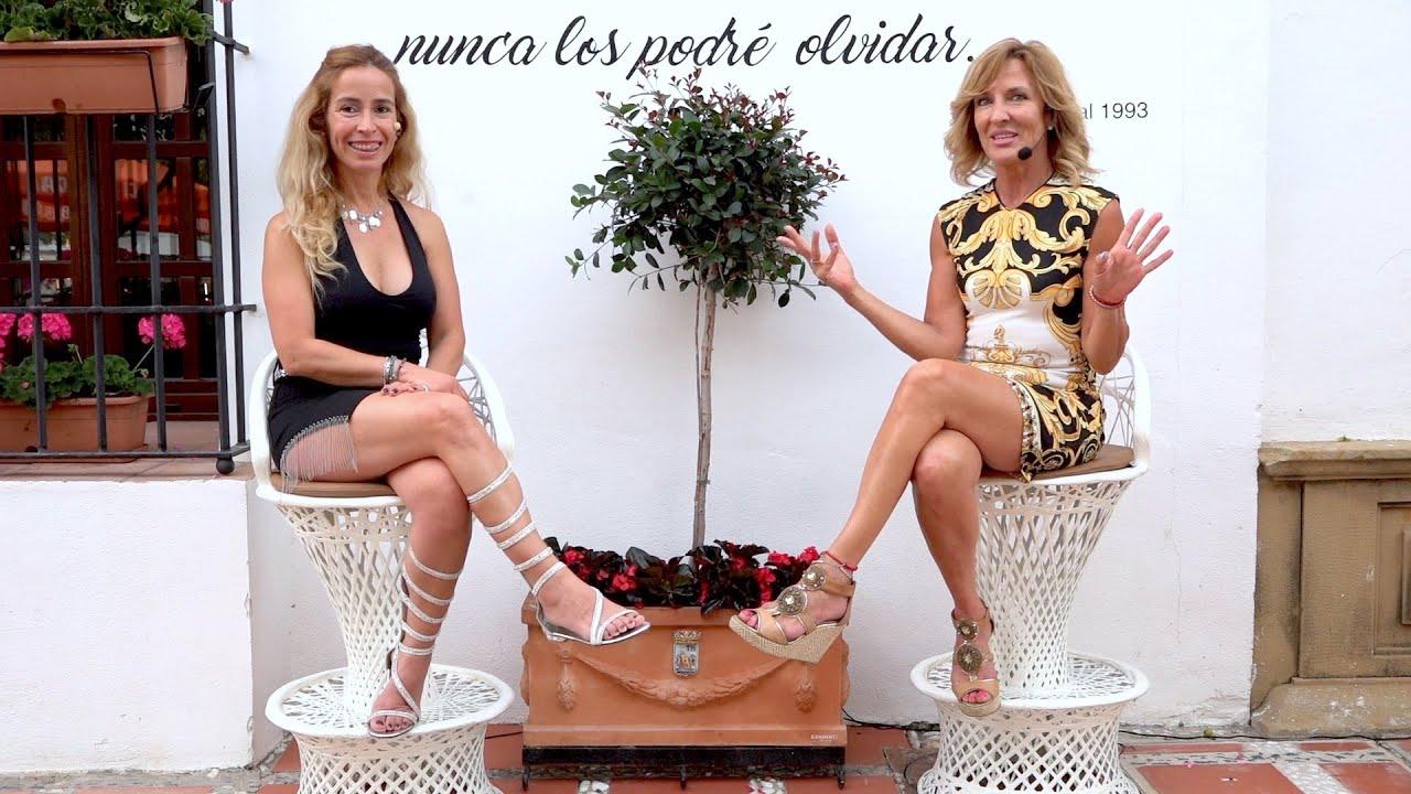 TODOS CON PATRICIA EN LA PLAZA DE LOS NARANJOS 13-06-2021