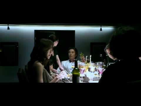The Taste Of Money: Clip 1 (US) 2012 Movie Scene