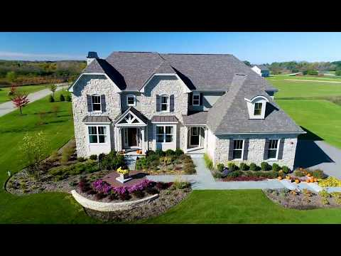 Lake Barrington, IL New Homes For Sale In Tallgrass In Chicago