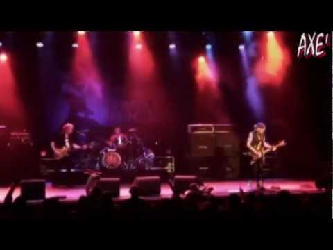 MICHAEL SCHENKER [ DOCTOR DOCTOR ] LIVE TEMPLE OF ROCK 2012.