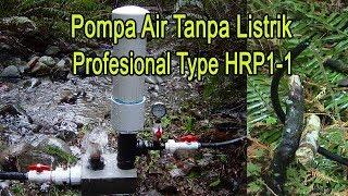 Pompa Air Tanpa Listrik Profesional Type HRP1-1
