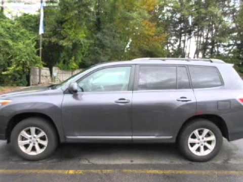 2012 toyota highlander falls church va youtube. Black Bedroom Furniture Sets. Home Design Ideas