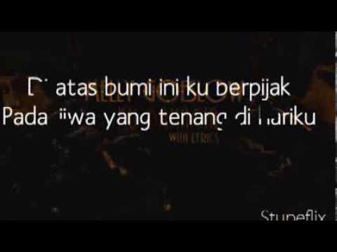 Melly Goeslaw (Ku Bahagia) 'Lyrics'