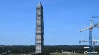 Repeat youtube video Official Washington Monument Restoration Time-Lapse