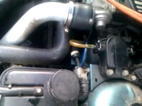 Bmw E36 318tds Engine Donor Possibly Youtube