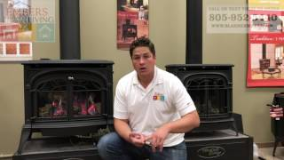 Vermont Castings Gas Stoves Product Reviews