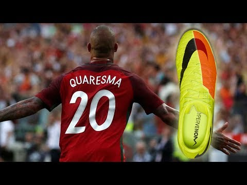 The Greatest Outside Of Foot Goals