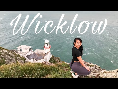 WICKLOW Adventures | Ireland Travel Vlog