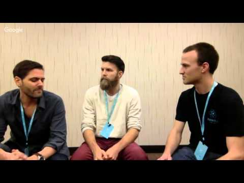 JavaScript Air Episode 011: Live at React Conf
