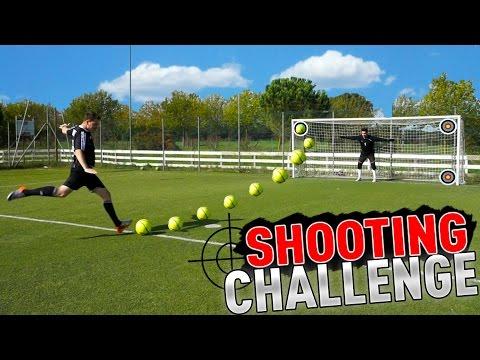 ULTIMATE SHOOTING CHALLENGE - [SPECIALE 1 MILIONE Di Iscritti]