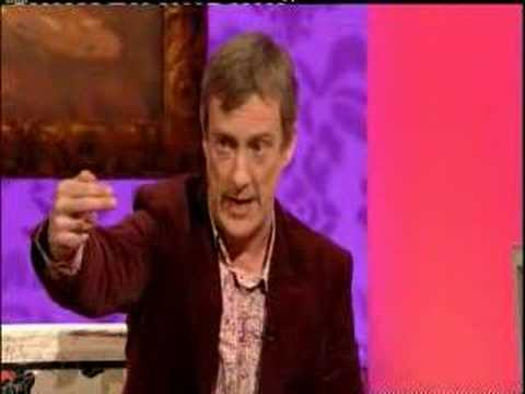 Stephen Tompkinson on POG
