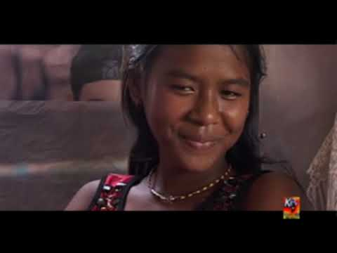 ZAZA MAINTY (T1) FILM GASY KAMBANA PRODUCTION  2006