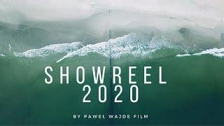 SHOWREEL 2020 / PAWEŁ WAJDE