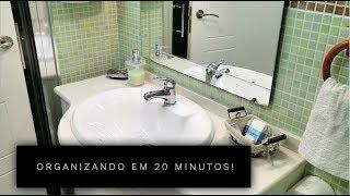 Baixar DESAFIO ORGANIZAÇÃO EM 20 MINUTOS | THAIS NUNES