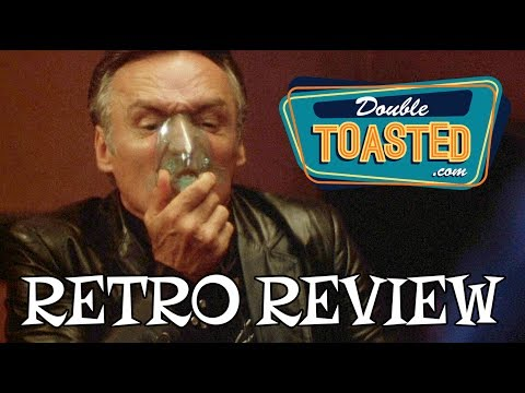 DAVID LYNCH'S BLUE VELVET - RETRO MOVIE REVIEW HIGHLIGHT - Double Toasted