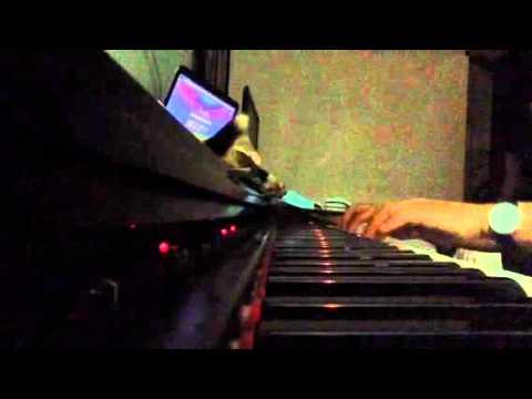 Nếu hạnh phúc không phải em - piano cover
