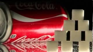 La toxicité du sucre