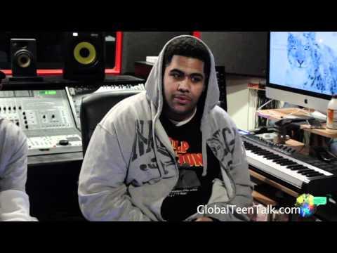 Producers of Nikki Minaj's Your Love and Drake, Trey Songz!!!!