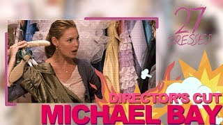 Michael Bay Directing Sequel To 27 Dresses