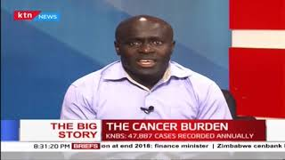 Why it's too expensive to treat cancer in Kenya | THE BIG STORY