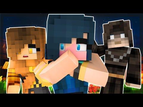 Minecraft Adventures - DON'T BREATHE! WE'RE GOING TO DIE!! (Minecraft Roleplay)