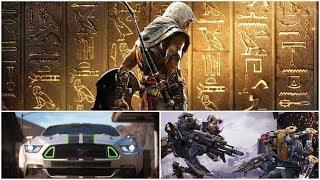 Assassin's Creed Origins выходит и получает оценки | Игровые новости