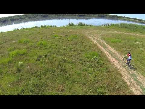 No Stress Triathlon & Party 2013 - Mogosoaia