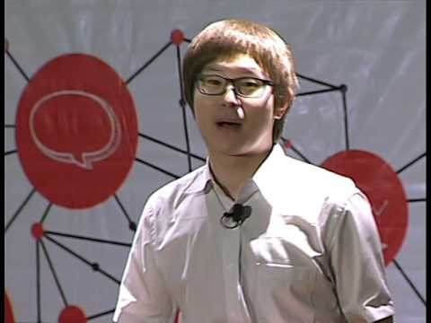 You are only Stronger through your Weaknesses | JinWoo Lim | TEDxKesawanSquare