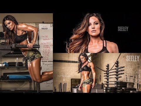 TANA ASHLEE - Bootybuilder : Exercises and workouts @ USA