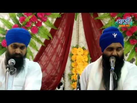 Bhai-Kamaljot-Singhji-Nausherewale-At-Shahjahanpur-Up-At-07-August-2016