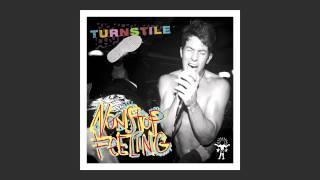 12 Stress - Turnstile
