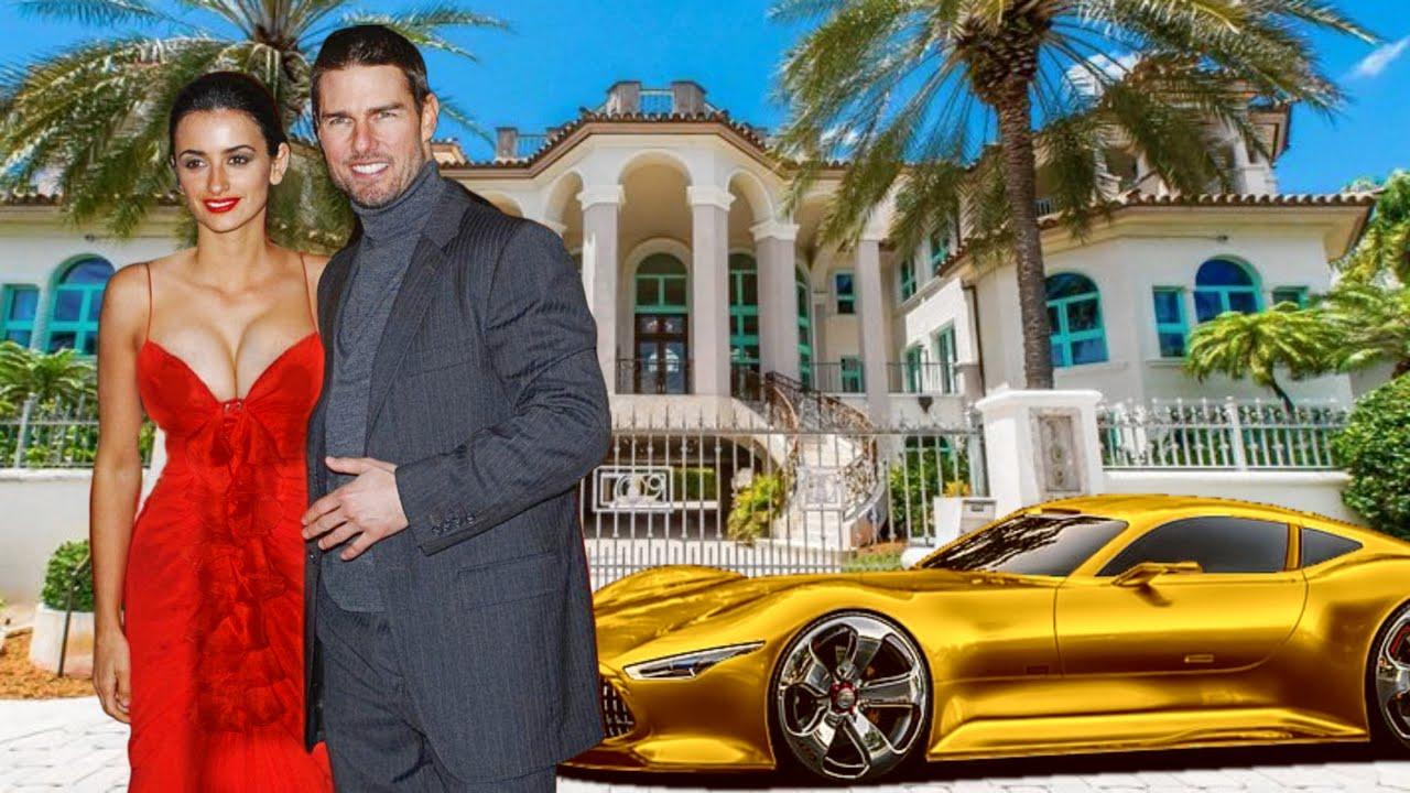 Tom Cruise's Lifestyle ★ 2021