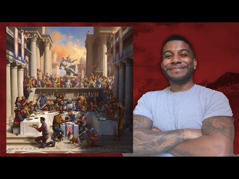 Logic - Everybody (Reaction/Review) #Meamda