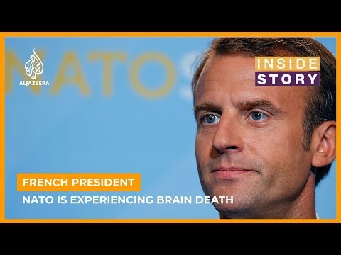 Is NATO dying?  Inside Story