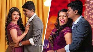 raja rani serial actor  dubsmash tamil tik tok actress in dubsmash of trends in new videos of funny