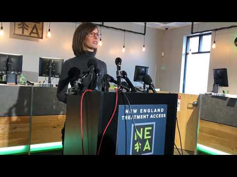 Northampton police make traffic change as 1st recreational marijuana shop opens in Massachusetts