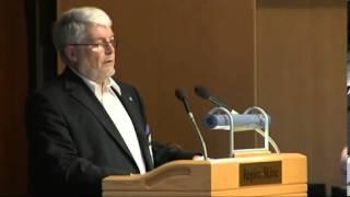 Mats Erlandsson och C J Sonesson, ang  kris i sjukvården eller inte