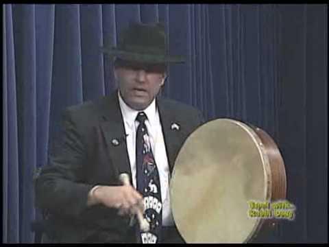 """""""Rabbi Roy Vey"""" - Tony Invergo on TAPED WITH RABBI..."""