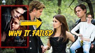 Fallen: The Failed Successor to Twilight