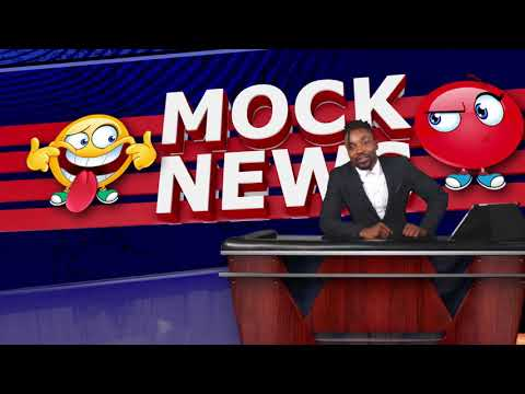 Mock News with Pararan ( episode 2)