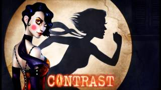 Contrast [OST] - House on Fire (ft. Laura Ellis)