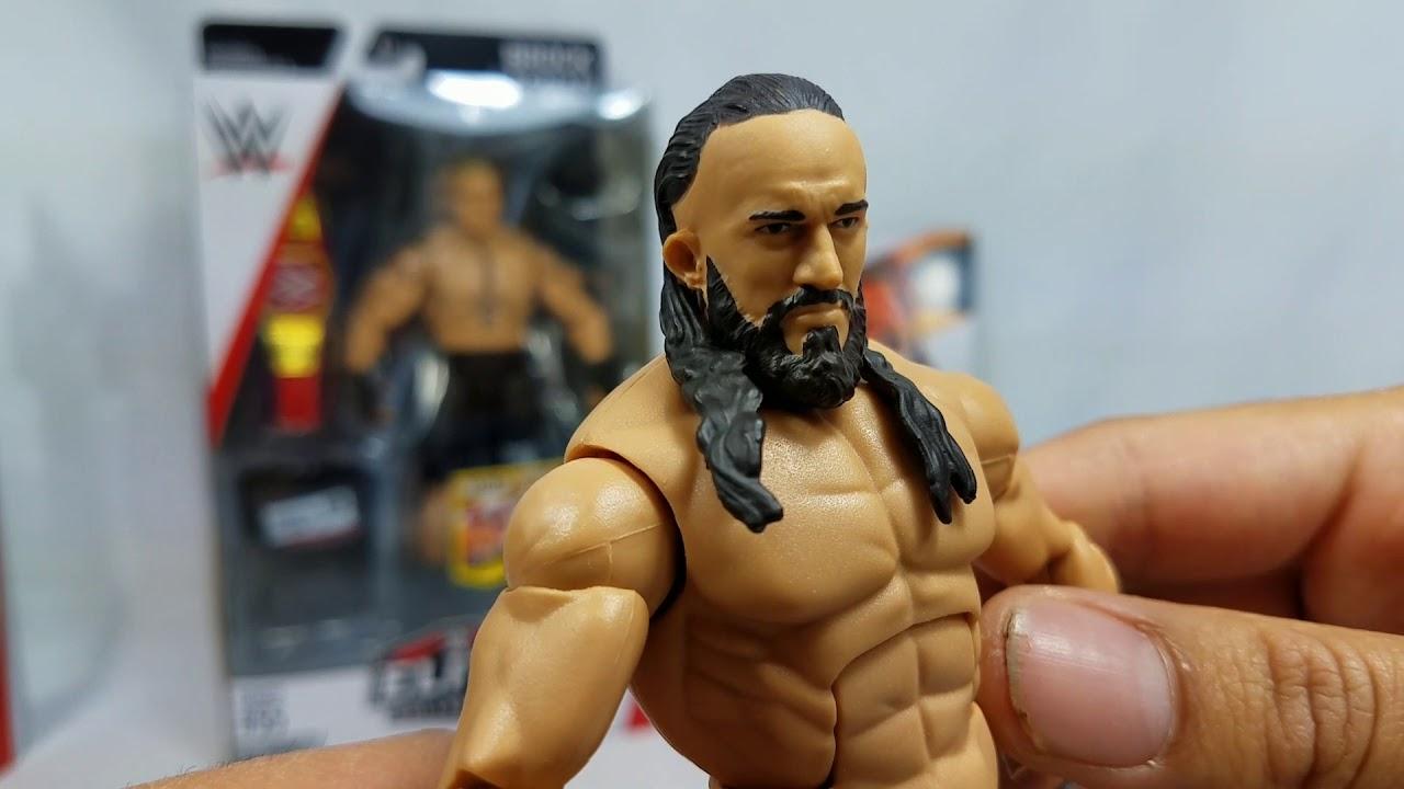 Brand New WWE NEVILLE Elite Wrestling Action Figure Toy