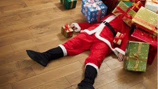 Ultimate Christmas Funny Videos 2016 | Christmas Fail Clips Funny Video Compilation