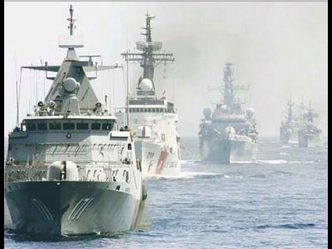 BREAKING News Pakistan Navy Intercepts Indian Submarine in Arabian ...
