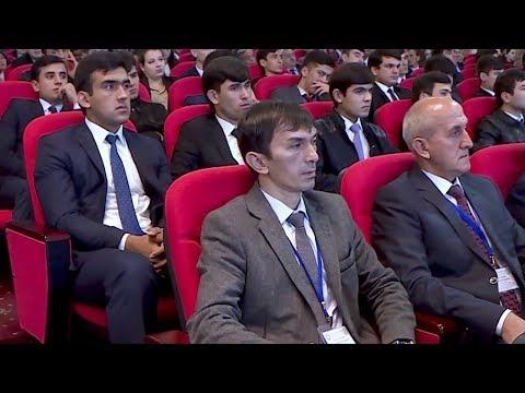 На международной конференции в Душанбе обсудили роль права в странах СНГ