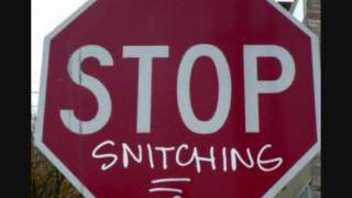 Nowhere USA - Snitches get Stitches