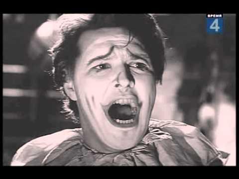 Vladimir Atlantov - Recitar!.. Vesti la giubba... I Pagliacci 1971