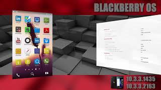 видео Знакомство с операционной системой BlackBerry